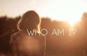 ฉันเป็นใคร