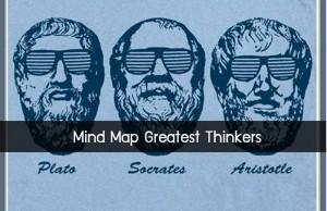 3 นักคิดผู้ยิ่งใหญ่