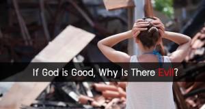 ความชั่วร้าย และพระเจ้า